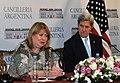 John Kerry with Susana Malcorra 04.jpg