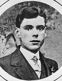 John Thomas Davies Recipient of the Victoria Cross