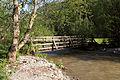 Johnsbach - Nationalpark Gesäuse - Brücke über den Johnsbach.jpg