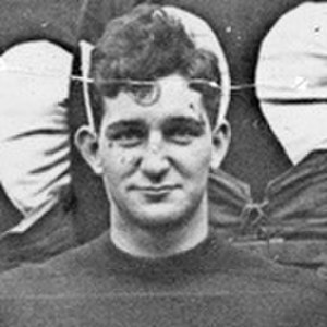 John Staton - Staton cropped from 1922 team picture.