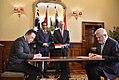 Joko Widodo and Malcolm Turnbull in Sydney 2017 15.jpg