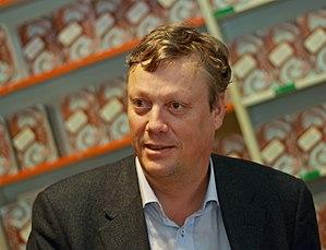 Jonasson, Jonas (1961-)