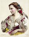 Joséphine Ducollet, Fleur des champs, after Bernard, ca. 1856.jpg
