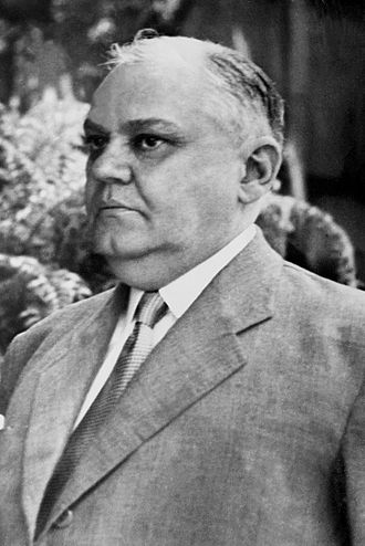 José Linhares - Image: Jose Linhares