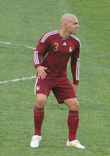 José Manuel Rey Venezuelan footballer and manager