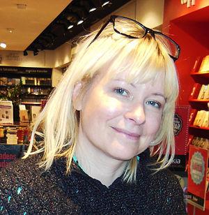 Josefine Sundström - Josefine Sundström in 2012