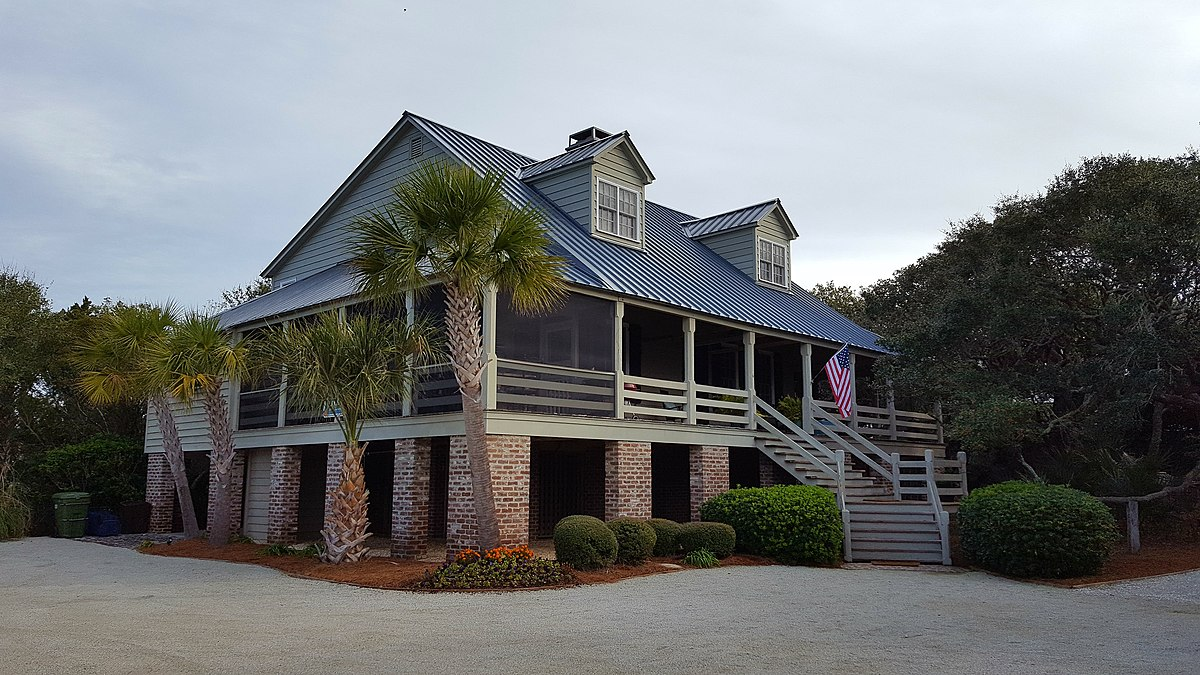 Pawleys Island Historic House Tours