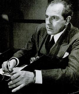 Joseph Dunninger Mentalist and magician