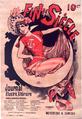 Journal Fin de Siècle poster Choubrac.png