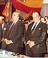 Juan Ant Montesinos i Manuel Fraga - AP.JPG