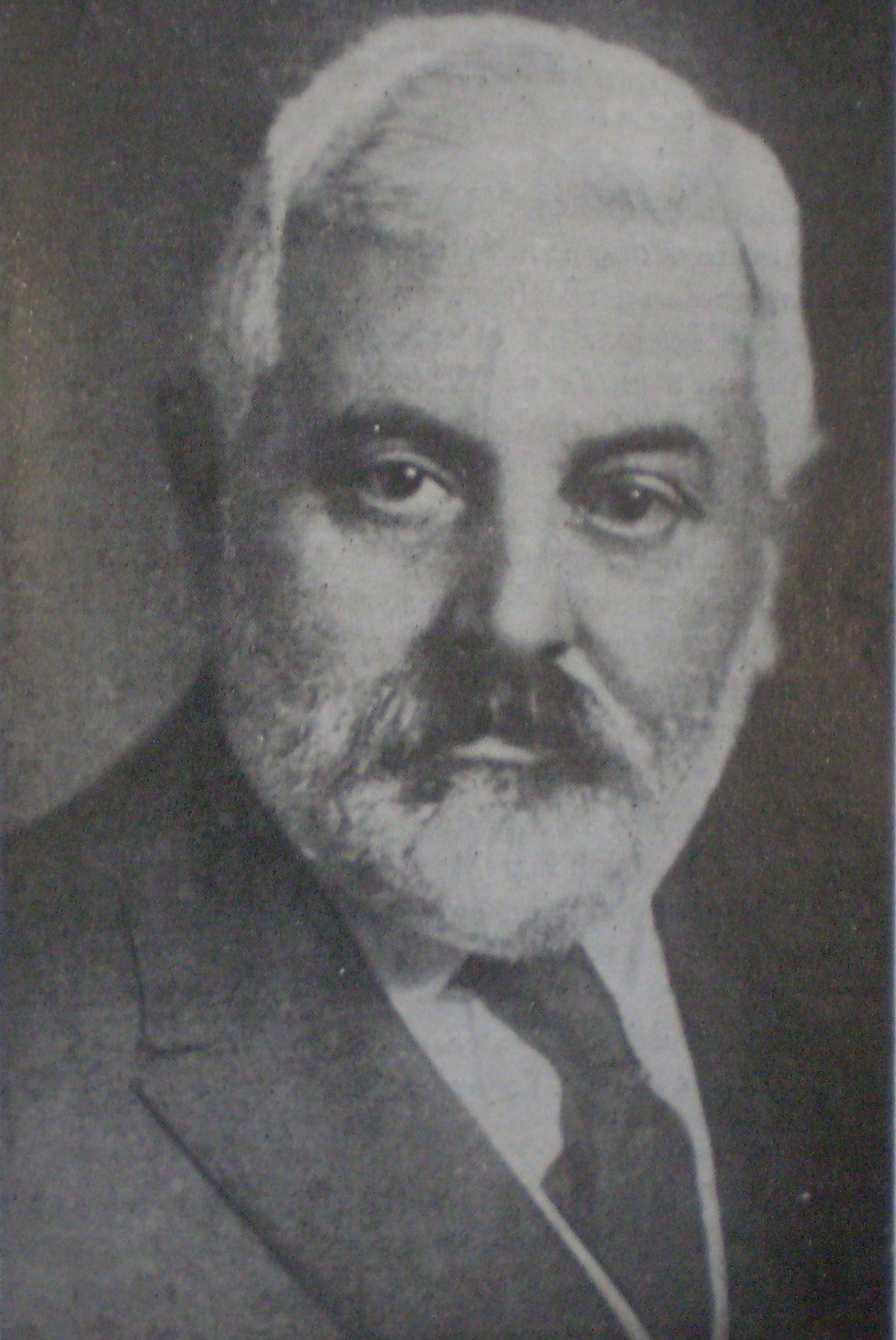 Juan Bautista Ambrosetti - Wikipedia, la enciclopedia libre