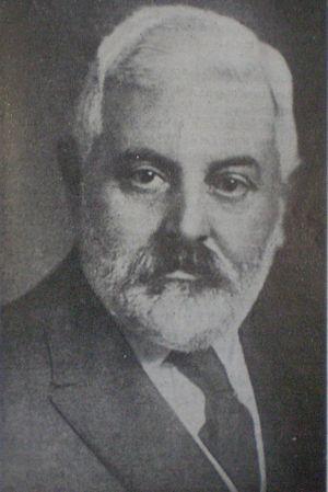 Juan Bautista Ambrosetti - Juan Bautista Ambrosetti