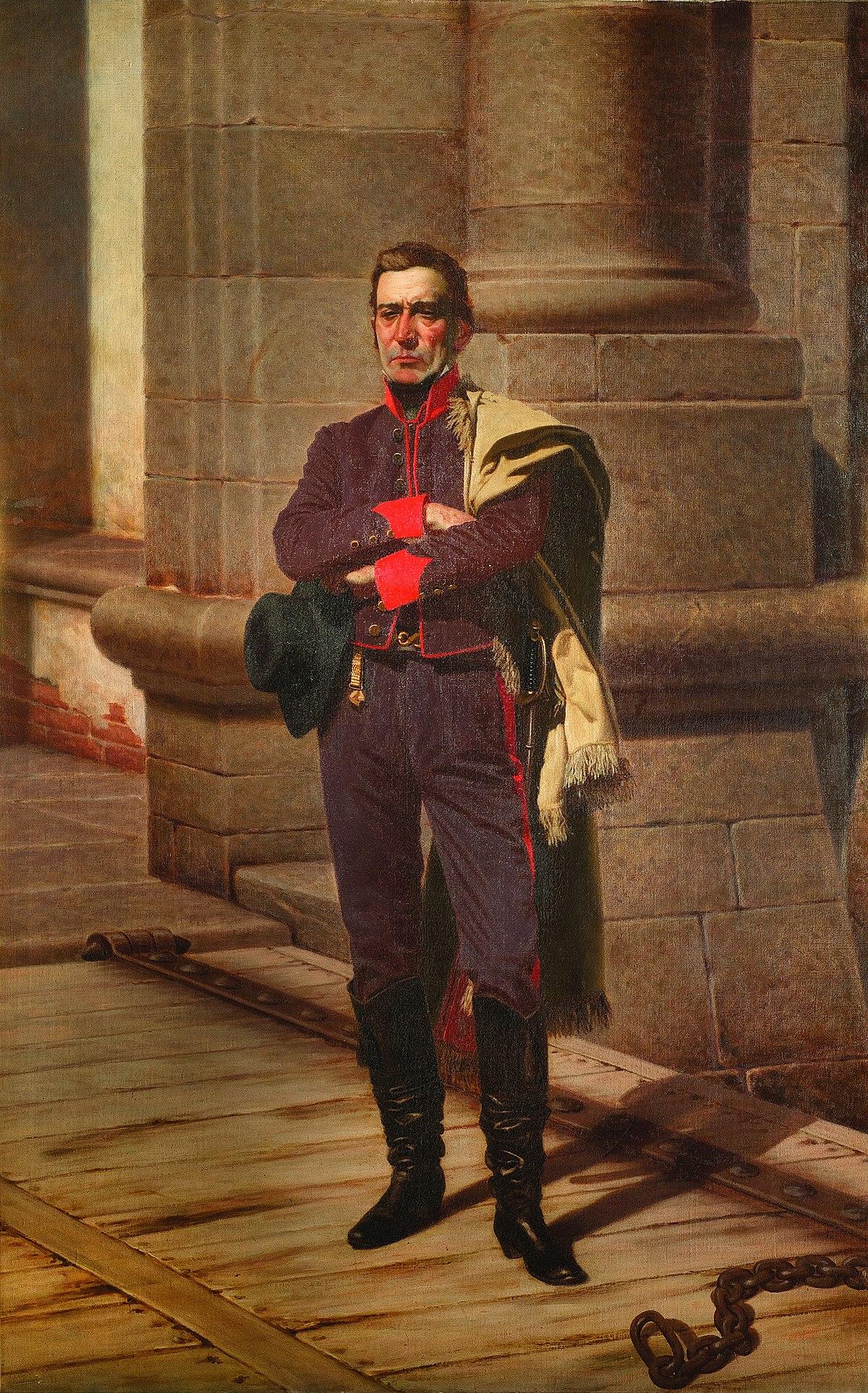 José Gervasio Artigas Wikiquote