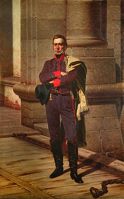 Juan Manuel Blanes - Artigas en la Ciudadela.jpg