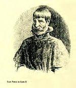Juan Ponce de Leon II