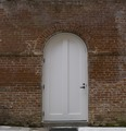 Judges chamber exterior door, U.S. Courthouse, Natchez, Mississippi LCCN2010719143.tif