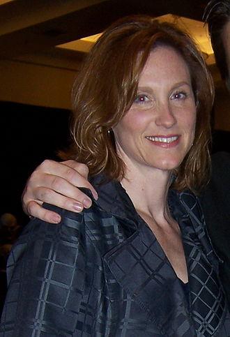 Judith Hoag - Judith Hoag in January 2005
