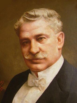 Julio Acosta García - Image: Julio Acosta García