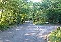 Junction of Partridge Lane and Rusper Road, in Newdigate, Surrey - geograph.org.uk - 27868.jpg