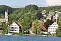 Küsnacht - Zürichsee 2010-08-08 18-52-00.JPG