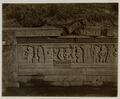 KITLV 28263 - Isidore van Kinsbergen - Relief on the east side of Panataran, Kediri - 1867-02-1867-06.tif