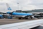KLM, PH-AON, Airbus A330-203 (27860629673).jpg