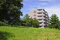 Kabutoyama historical park & Sky-Garden Kabutoyama, Nawa-cho Tokai 2015.JPG