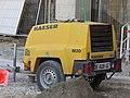 Kaeser M20 compressor, Lyon, France (03-2019).jpg