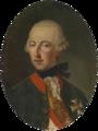 Kaiser Joseph II in Uniform mit Ordensschmuck c1780.png