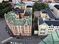 Kallion kirkko Ihantola - Marit Henriksson.jpg