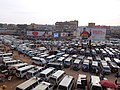 Kampala's Old Taxi Park on a Sunday Afternoon in 2020.jpg