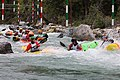 Kananaskis river ball race at Canoe meadows (28553378090).jpg