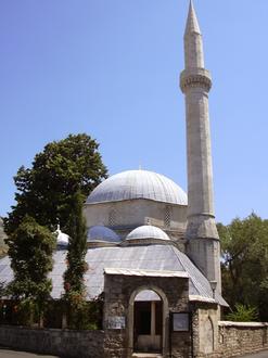 """نتيجة بحث الصور عن مسجد كركوز بك"""""""