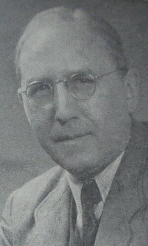 Karl Ernstberger - Karl Ernstberger