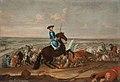 Karl XII vid slaget vid Narva.jpg