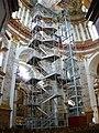 Karlskirche Wien Panoramalift.JPG