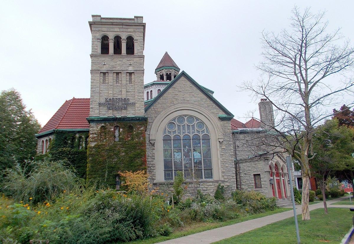 Hudson Ny Map >> Fargo Estate Historic District - Wikipedia