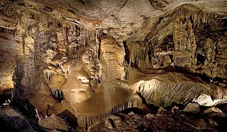 Kartchner Caverns State Park state park of a state of the United States
