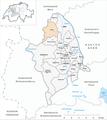 Karte Gemeinde Wald BE 2007.png