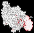 Karte Gemeinden Burgund + Jura Besitzungen Bouton.xcf