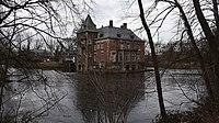 Kasteel de Bueren - Melle-Kwatrecht 6-3-2018 15-50-26.JPG