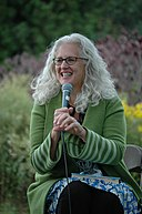 Kate Pullinger at the Eden Mills Writers Festival 2014 (DanH-0190).jpg