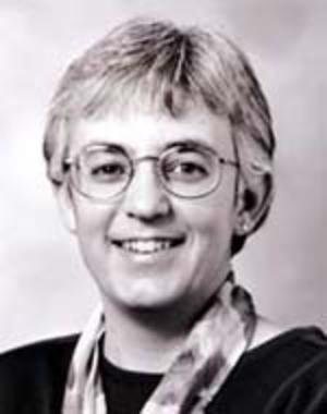 Katharine Abraham - Abraham in 1993