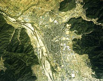 勝山市とは - goo Wikipedia (ウィキペディア)