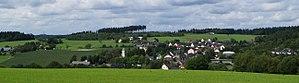 Katzwinkel - Katzwinkel and environs
