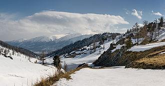 Altai Mountains - Altay Mountains, Kazakhstan