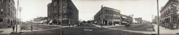 Panorama c.1909
