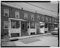 Keasbey and Mattison Company, Attached Row House Type, 214-228 South Chestnut Street, Ambler, Montgomery County, PA HABS PA,46-AMB,10S-1.tif
