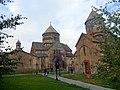 Kecharis Monastery, ArmAg 1 (22).jpg