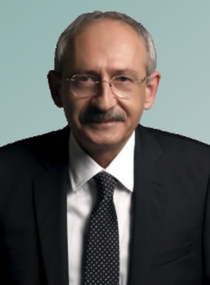 Turkish general election, 2011 - Image: Kemal Kilicdaroglu cropped